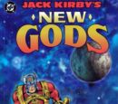 Jack Kirby's New Gods (Collected)
