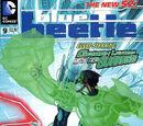 Blue Beetle Vol 8 9