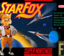 Star Fox (series)