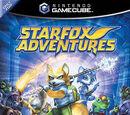 Star Fox Adventures/Gallery