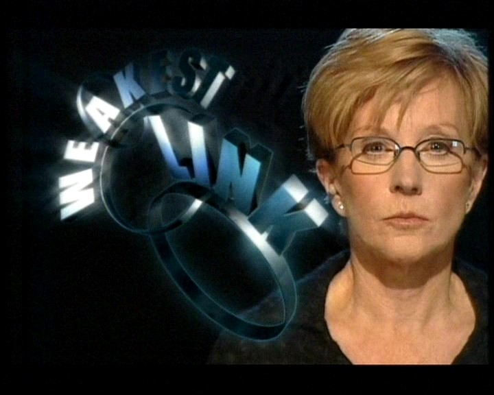 Anne Robinson Tardis Data Core The Doctor Who Wiki Wikia