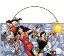 New Teen Titans: Who is Donna Troy?