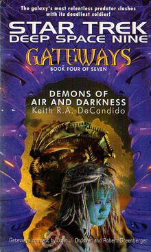 Demons of Air and Darkness cover