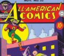 All-American Comics Vol 1 32