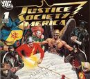 Justice Society of America Vol 3 1