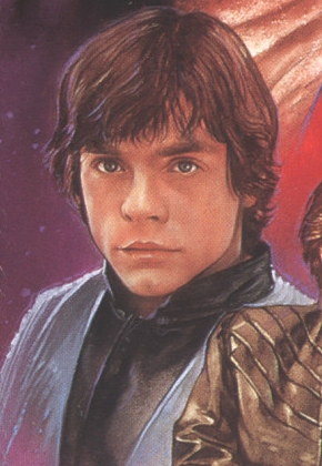 luke skywalker - wookieepedia, the star wars wiki