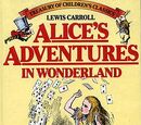Just Sayin'/LBC - Alice's Adventures in Wonderland by Lewis Carroll