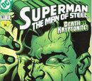 Superman: Man of Steel Vol 1 101
