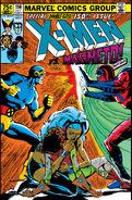 Uncanny X-Men Vol 1 150