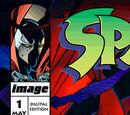 Spawn Vol 1 1