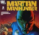 Martian Manhunter Vol 3 2