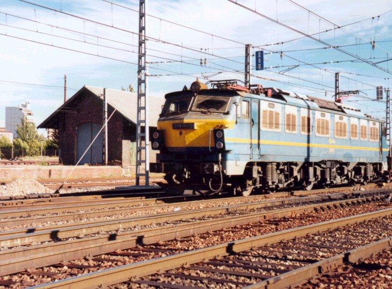 Nueva locomotora de Rokuhan para la escala Z 251-014-7