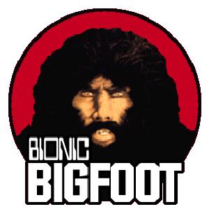 Bionic Bigfoot (doll) - Six Million Dollar Man and Bionic ...