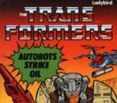 Autobots Strike Oil