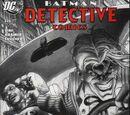 Detective Comics Vol 1 826