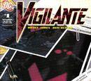 Vigilante Vol 2