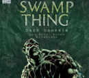 Swamp Thing: Dark Genesis (Collected)