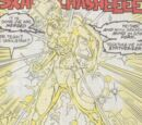 Arkady Tegai (Earth-616)