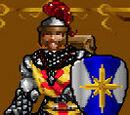 Dupre's Shield