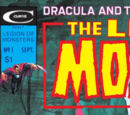 Legion of Monsters Vol 1