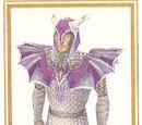 Wyrmguard Armour