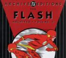 The Flash Archives Vol. 4 (Collected)