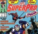 NFL Superpro Vol 1 1