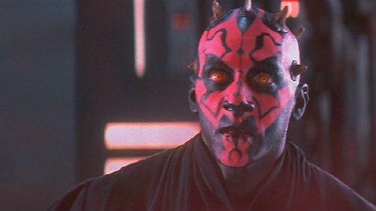 Star wars darth maul clone wars quotes