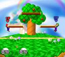Kirby Beta Stage 1