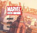 Araña: The Heart of the Spider Vol 1 1