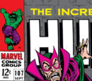 Incredible Hulk Vol 1 107