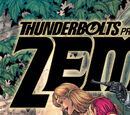 Thunderbolts Presents Zemo Born Better Vol 1 2