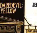 Daredevil: Yellow Vol 1 3