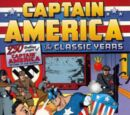 Captain America: The Classic Years TPB Vol 1 1