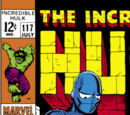 Incredible Hulk Vol 1 117