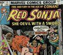 Red Sonja Vol 1 15