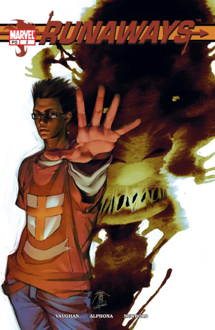 Runaways Vol 1 - Marvel Comics Database