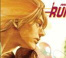 Runaways Vol 2 25