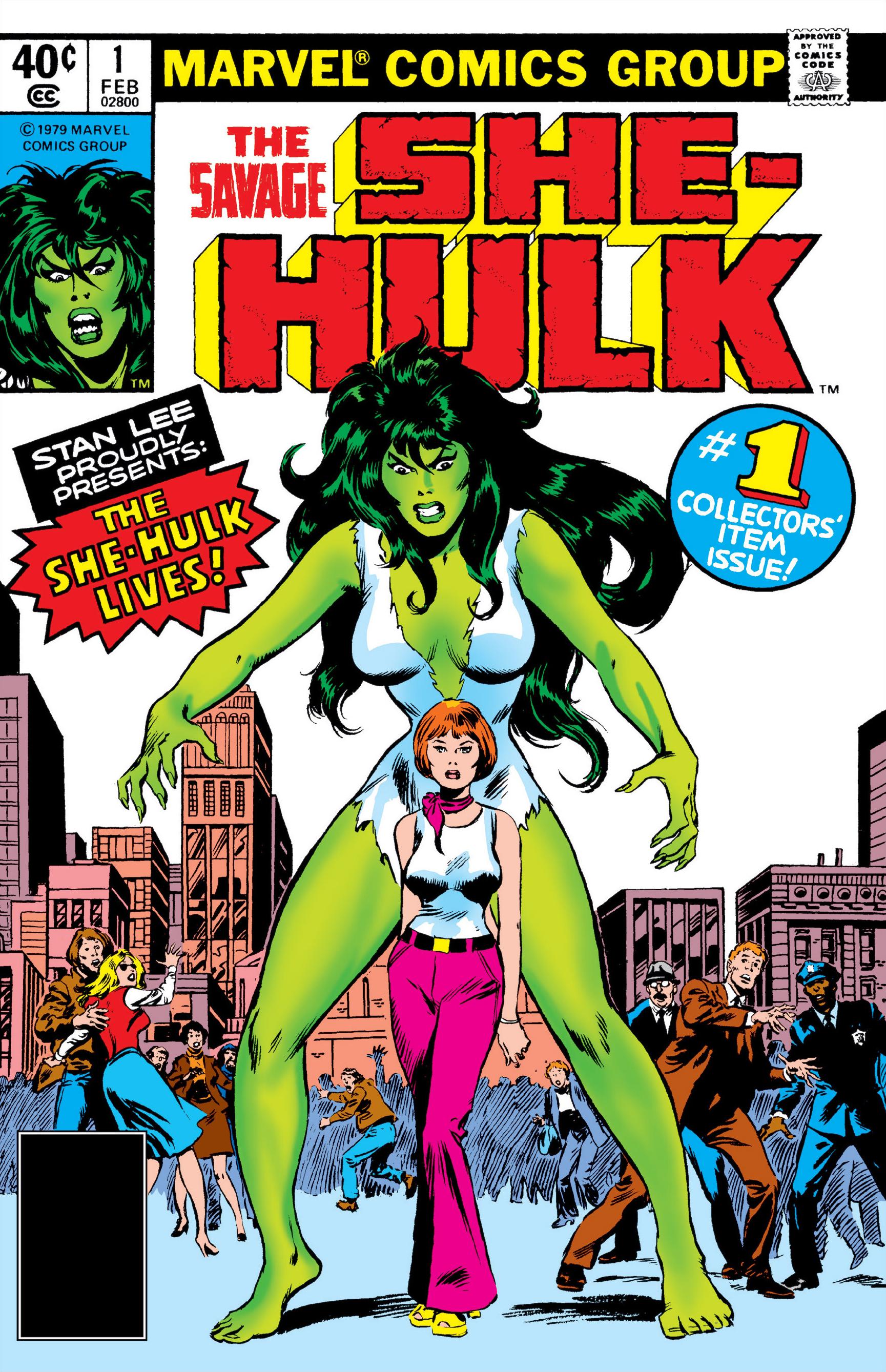Las eras del comic Savage_She-Hulk_Vol_1_1