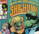 Sensational She-Hulk Vol 1 21