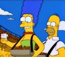 O mundo dos negócios de Marge