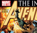 Avengers: The Initiative Vol 1 2