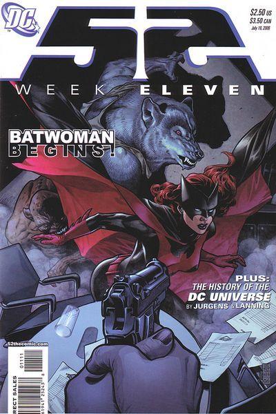 Batwoman (Kate Kane) 52_11