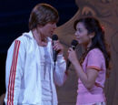 Songs by Gabriella Montez & Troy Bolton