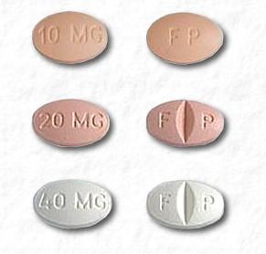 Memory loss drug treatment