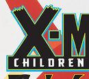 X-Men: Children of the Atom Vol 1 4