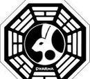Iniciativa DHARMA/Logotipos