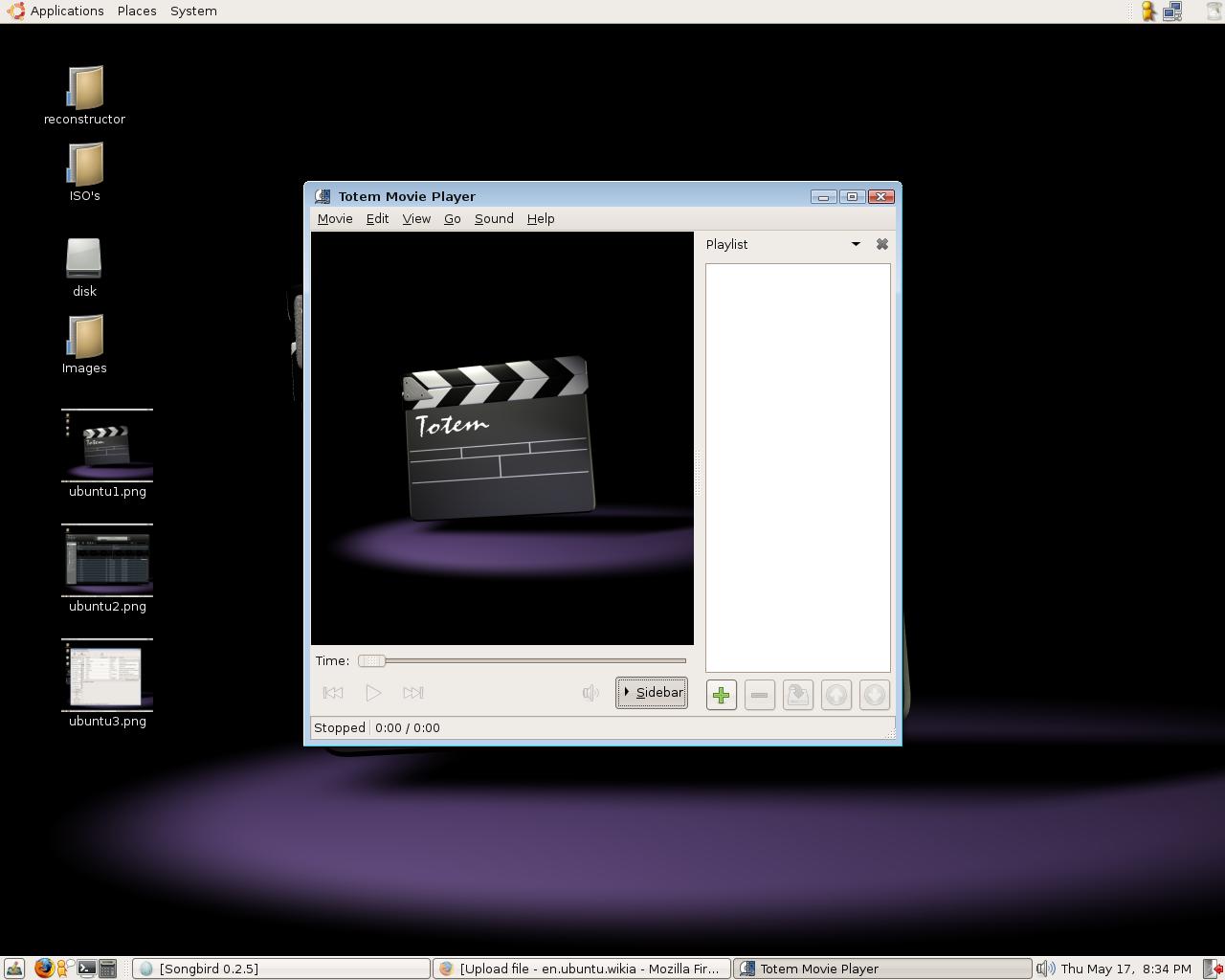 Movie player no sound ipad