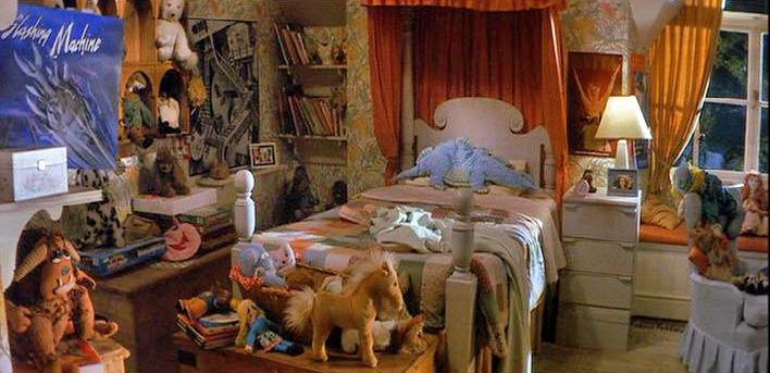 Sarah's room - Muppet Wiki