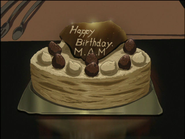 Happy Birthday Mam Cake Images